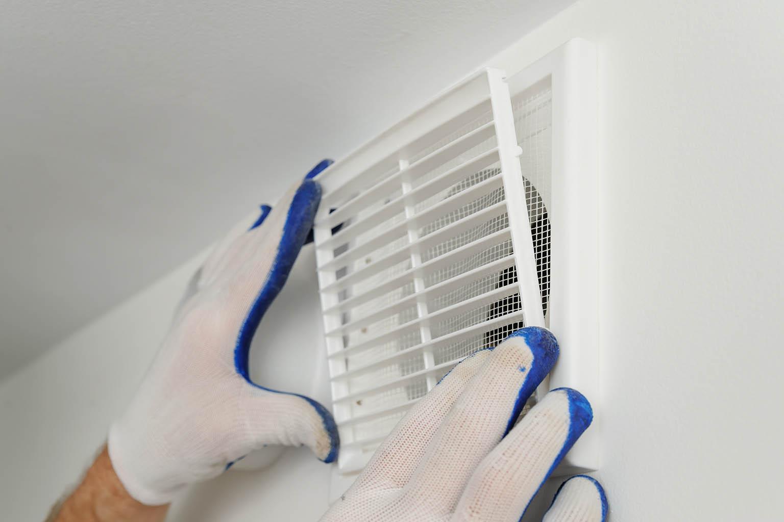 traitement air humidité